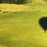 Flyga ballong banner 2